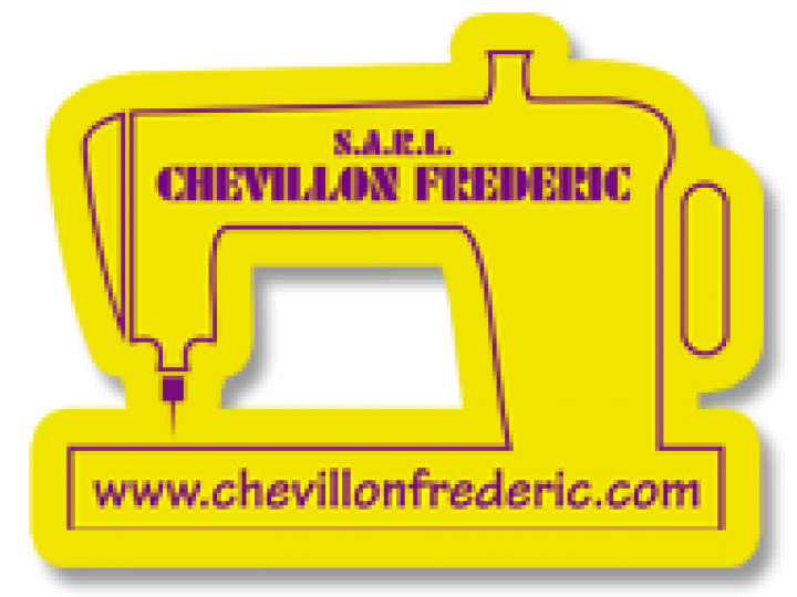 chevillon frederic
